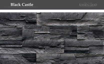 KAMEN GR BLACK CASTLE