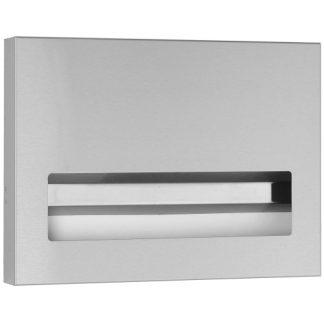 Duten A805-S inox mat dispenzer za presvlake za wc šolje