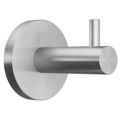 Duten A820-S inox mat držač peškira vešalica