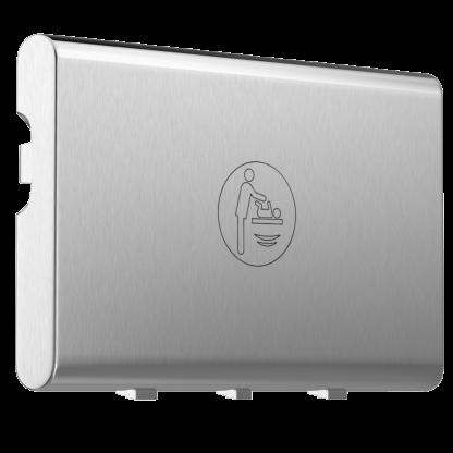 Duten A890-S inox mat jedinica za presvlačenje pelena