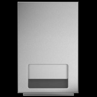 Duten E040-S inox mat dispenzer papirnih ubrusa ugradni