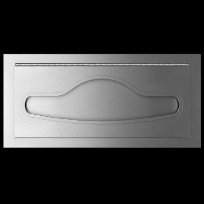 Duten E050-S inox mat dispenzer papirnih ubrusa ugradni