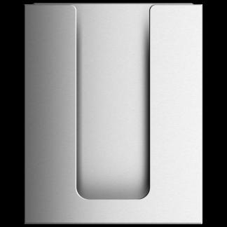 Duten E057-S inox mat dispenzer papirnih ubrusa za postavljanje iza ogledala