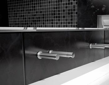 Duten inox oprema za sanitarne prostore