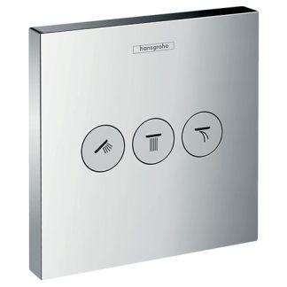 HANSGROHE SHOWER SELECT 3 FUNKCIJE 15764000