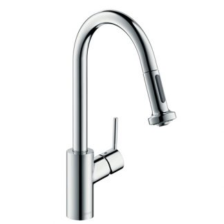 HANSGROHE TALIS S2 SINGLE LEVER 14877000