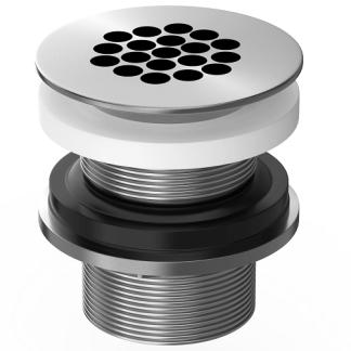 Duten A857-S inox mat sifon za lavabo